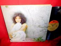 MARCELLA BELLA Mi...Ti...Amo.. LP ITALY 1973 EX+ First Pressing Triplefold Cover