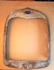 1928 1929 Ford Model A AA Radiator Grille Shell Rat Hot Rod No Reserve