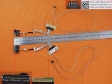 Lenovo Ideapad Y50-70 30 Pin No Touch Led Cable DC02001YQ00 Lcd Cable