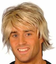 Unbranded Fancy Dress Wigs and Facial Hair