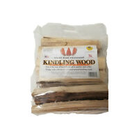 Natural and Waste Free 10-Pack Easy to Light Fire Wood Log and Firestarters