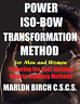 Birch Marlon-Power Iso-Bow Transformation M (US IMPORT) BOOK NEW