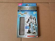 Metallic Nano Puzzles Premium Series RX-78-2 Gundam - New