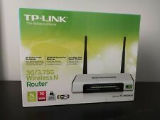 BNIB TP Link TL-MR3420 Wireless N Router