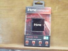 I Home computer Multi Card Reader