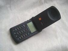 Working RARE Vintage MOBILE PHONE by MOTOROLA Model STARTAC mr501 Star Tac GSM
