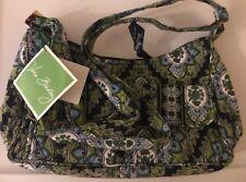 Vera Bradley Retired Cambridge Libby Bag