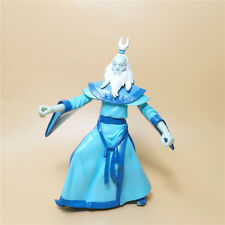 Avatar The Last Airbender AVATAR ROKU blue suit action figure 6""