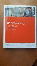 IP Networking Lab Manual