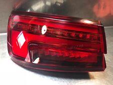 Audi A3 8V 8V1 Limusine Orig. RÜCKLEUCHTE AUßEN LINKS 8V5945091 LED
