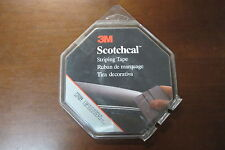 3M Scotchcal 72094 Striping Tape, Elite Wisteria Metallic, 3/16 in
