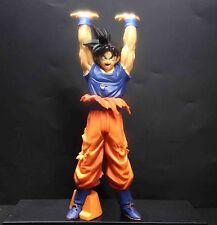 "DragonBall Z DBZ FIGURE GOKU PVC Statue figure  7 ""   #ki8"