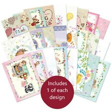 Hunkydory ~ A6 toppers  ~ **24 sample pages** ~ Cute and Cuddly