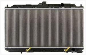 Radiator APDI 8010292 fits 1990 Acura Integra