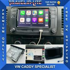 """Rcd330plus Apple Car Play Android Auto OEM 6.5"""" VW Polo 6c"""