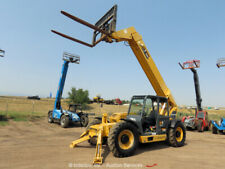 2013 Gehl Dl12-40H 40' 12,000Lb Telescopic Reach Forklift Telehandler bidadoo