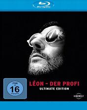Leon - Der Profi (Ultimate Edition)                              | Blu-ray | 397