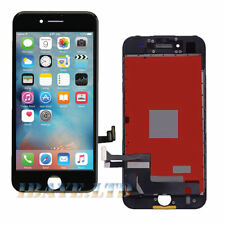 For iPhone 7 4.7'' LCD Digitizer Display Touch Screen Replacement Assembly Black