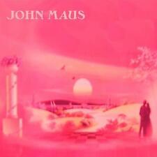 JOHN MAUS Songs (2018) 16-track CD album NEW/SEALED