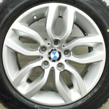 REIFEN NEU! Original BMW X3 F25, X4 F26 Winterräder Y-Speiche 305, RDC, DOT 3219