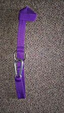 Westernway,Hay net hanger. Horse box / lorry, stable or tack room tidy, Purple