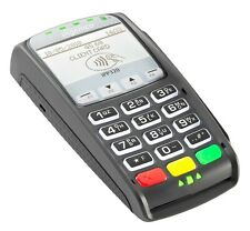 INGENICO IPP320 Chip and pin Reader Card Machine Used Contactless