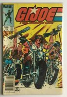 G.I. Joe #32 (Feb 1985, Marvel)