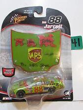 NASCAR WINNER'S CIRCLE DALE JARRETT #88 UPS