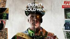 Call Of Duty: Black Ops Cold War Digital Code for PC - REQ NVIDIA RTX 3080 3090