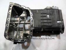 Isuzu Trooper Duty 3.0 91-02 Gen2 4JX1 engine sump lower casing surround ..