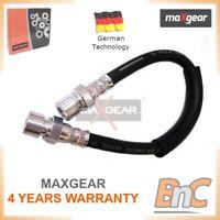 2x FRONT BRAKE HOSE VW MAXGEAR OEM 211611775A 520084 GENUINE HEAVY DUTY