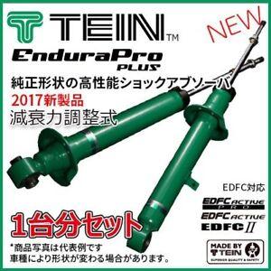 Tein EnduraPro Plus Adjustable Shocks for 10-15 Prius Hybrid (Front & Rear Set)