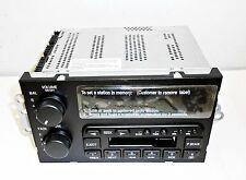 New Delco Electronics  AM/FM/Cassett   Radio 16201164      979NAD
