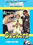 SUCKERS DVD Movie- New - Fast Ship! (02-OD-30282(OD-850))