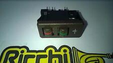 Interruttore Antenna Automatica Fiat Ritmo 1° Tipo Marrone 4452301 367/MS Ansor