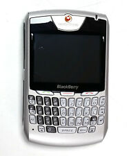 BLACKBERRY 8707V UNLOCKED QUADBAND AND EUROPEAN 3G,CAMERA,GSM CELL PHONE