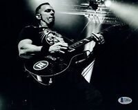 Mark Tremonti Signed Autographed 8x10 Photo CREED ALTER BRIDGE Beckett BAS COA