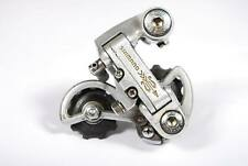 Shimano 105 Bicycle Rear Derailleur RD-A105 Golden Arrow Short Cage