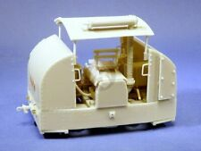 "Resicast 1/35 Simplex 40HP ""Open"" British Trench Railways Locomotive WWI 351284"