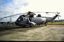 3/564-2 Westland Sea King HAS.1 Serial wa 679 Register XV708 Royal Navy SLIDE