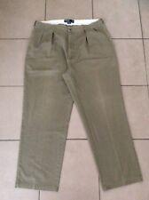 Polo by Ralph Lauren   Andrew Pant       Khaki Chino Pants       Size 38