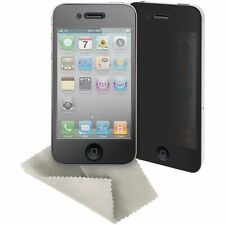 Griffin Privacy Screen Care Protection/Protector Kit for iPhone 4/4S GB01720