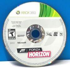 Forza Horizon (Microsoft Xbox 360, 2012)(DISC ONLY) #18209