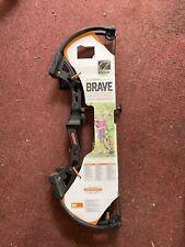 Bear Archery Brave Bow Set Youth Right Hand Black