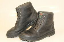 Mephisto Lifestyle Womens 8.5 Vintage Leather Patina Outdoors Hiking Ankle Boots