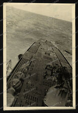 U-Boot-Klasse-Typ-IX-Kriegsmarine-Unterseeboot-Submarine-2.WK-3