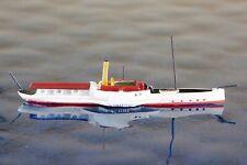 Forelle Hersteller Hydra Art 49 ,1:1250 Schiffsmodell