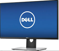 "Dell S2716DGR LED w/ G-Sync 27"" Gaming Computer Monitor 2560 x 1440 - VG - READ"