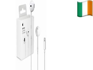 Earphone for iPhone 7 8 X XSMX 11PR0 Earphones With Lightning Connector