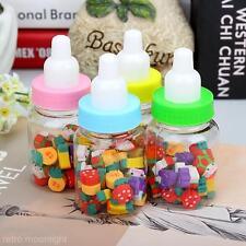 1 Flasche/24XSTK Mini Süß Cartoon Obst Design Radiergummi Kind Schüler Geschenk